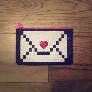 Other - Makeup bag! FREE ADD ON💜💜